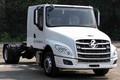 东风柳汽 乘龙T5重卡 300马力 4X2牵引车(LZ4180T5AB)