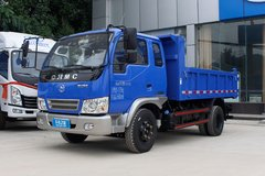四川现代 祥康 102马力 3.55米自卸车(6.143速比)(CNJ3040EP31V) 卡车图片