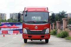 东风柳汽 乘龙L3 160马力 4X2 5.8米排半栏板载货车(LZ1160M3AB) 卡车图片
