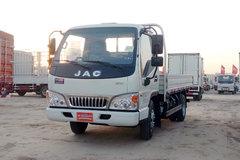 江淮 康铃29窄体 88马力 3.7米单排栏板轻卡(HFC1040P93K1B4V) 卡车图片