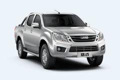 江西五十铃 瑞迈 2018款 进取款 标轴版 2.5T柴油 129马力 两驱 双排皮卡 卡车图片
