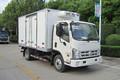 福田 时代H2 115马力 4X2 4米冷藏车(BJ5043XLC-J7)图片