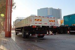 中国重汽HOWO G5X中卡 标载版 210马力 6.75米栏板载货车(ZZ1187G521DE1)