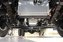 中国重汽HOWO 悍将 170马力 4.165米单排栏板轻卡(重汽10挡)(ZZ1047F341CE145)