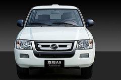 中兴 旗舰A9 豪华版 2.2L汽油 双排皮卡 卡车图片
