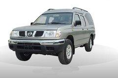 2011款郑州日产 NISSAN 标准型 2.4L汽油 双排厢式皮卡 卡车图片