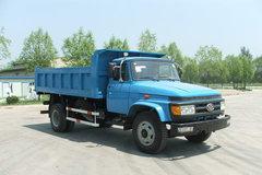 解放 J4R中卡 220马力 4X2 4.5米自卸车(长头)(CA3165K2E) 卡车图片