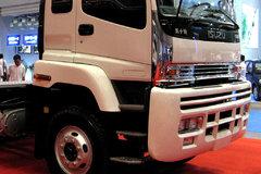 五十铃 F系列重卡 360马力 6X4 牵引车(QL4250SKFZ)