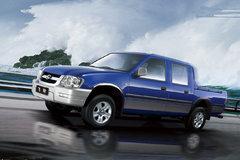 长丰 飞扬 2010款 2.8L柴油 双排皮卡(YZK1022C3A) 卡车图片