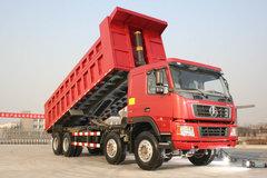 大运 336马力 8X4 8.2米自卸车(型号DYX3311) 卡车图片