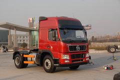 大运 300马力 4X2 牵引车(高顶)(CGC4180PB34WPD3A) 卡车图片