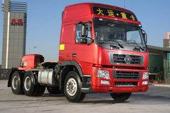 大运 380马力 6X4 牵引车(高顶)(CGC4250PB32WPD3G) 卡车图片