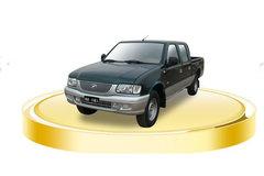 福迪 小超人A3 标准型 2.3L汽油 双排皮卡 卡车图片