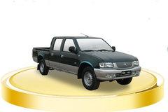福迪 小超人LV3 标准型 2.9L柴油 双排皮卡 卡车图片