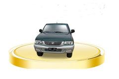 福迪 小超人LV3 豪华型 2.8L柴油 双排皮卡 卡车图片