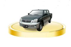 福迪 雄狮V3 标准型 2.9L柴油 双排皮卡 卡车图片