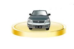 福迪 雄狮V3 豪华型 2.8L柴油 双排皮卡 卡车图片