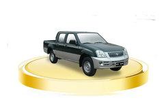 福迪 雄狮Q3 豪华型 2.8L柴油 双排皮卡 卡车图片
