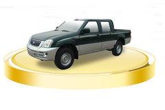 福迪 雄狮A3 标准型 2.3L汽油 双排皮卡 卡车图片