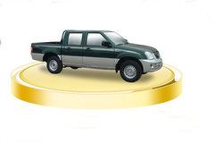 福迪 雄狮A3 豪华型 2.3L汽油 双排皮卡
