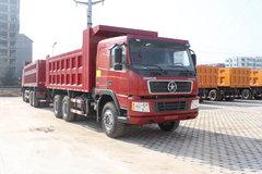 大运 270马力 6X4 5.6米自卸车(型号DYX3250) 卡车图片