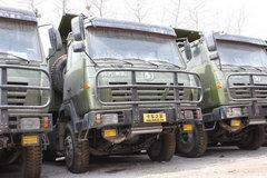 陕汽 奥龙重卡 336马力 8X4 6.5米自卸车(SX3315UR286) 卡车图片