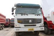 中国重汽 HOWO重卡 336马力 6X4 6米自卸车(ZZ3257N4147C1)