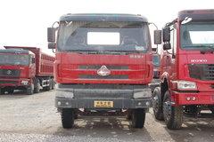 东风柳汽 霸龙507重卡 340马力 8X4 8.2米自卸车(LZ3310QEFT) 卡车图片