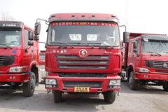 陕汽 德龙F3000重卡 290马力 6X4 5.6米自卸车(SX3255DN3841) 卡车图片