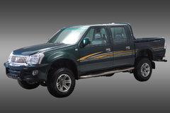 金杯 雷龙 经济型 2014款 短轴 2.2L汽油 双排皮卡 卡车图片