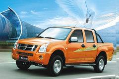 金杯 大力神 2013款 短轴 两驱 2.2L柴油 双排皮卡 卡车图片