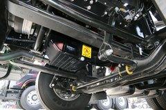 格尔发K5牵引车底盘                                                图片