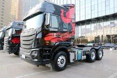 江淮 格尔发K5W重卡 460马力 6X4牵引车(HFC4251P12K7E33S1V) 卡车图片