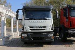 依维柯 Eurocargo系列重卡 251马力 单排载货车底盘(ML120E25) 卡车图片