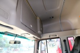 格尔发K5载货车驾驶室                                               图片