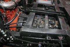 江淮 格尔发K5W重卡 240马力 4X2 9.6米厢式载货车(HFC1181P1K3A71S2V) 卡车图片