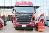 江淮 格尔发K5W重卡 440马力 6X4自动挡牵引车(AMT手自一体)(HFC4251P12K7E33S3V)