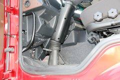 格尔发K5自卸车驾驶室                                               图片