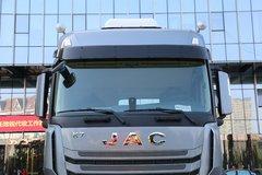 江淮 格尔发K7重卡 460马力 6X4牵引车(HFC4252P13K7E33V) 卡车图片
