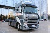 江淮 格尔发K7重卡 460马力 6X4牵引车(HFC4252P13K7E33V)