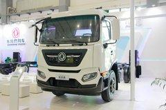 东风商用车 新天锦中卡 230马力 4X2 载货车底盘(DFH1180E) 卡车图片