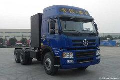 大运 N8重卡 340马力 6X4纯电动牵引车(CGC4250BEV1Z1)
