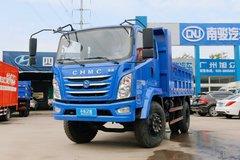 四川现代 瑞越 140马力 4X2 3.9米自卸车(CNJ3040ZPB33V) 卡车图片