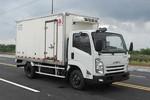 江铃 凯运升级版 宽体 116马力 4米单排冷藏车(JMT5045XLCXG2)图片