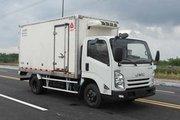 江铃 凯运升级版 宽体 116马力 4米单排冷藏车(JMT5045XLCXG2)