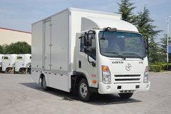 大运 E3 136马力 4.2米厢式纯电动轻卡(CGC5044XXYBEV1NBLJEAGK)
