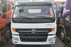 东风 凯普特K6 150马力 3.8米排半越野栏板轻卡(EQ2040L2BDF) 卡车图片
