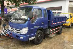 福田 瑞沃E3 120马力 3.5米自卸车(BJ3046D8PDA-FA) 卡车图片