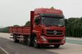 东风商用车 天龙 245马力 6X2 9.6米气瓶运输车(DFH5250TQPAXV)图片