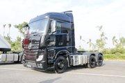 奔驰 新Actros重卡 480马力 6X2R公路牵引车(型号2648)